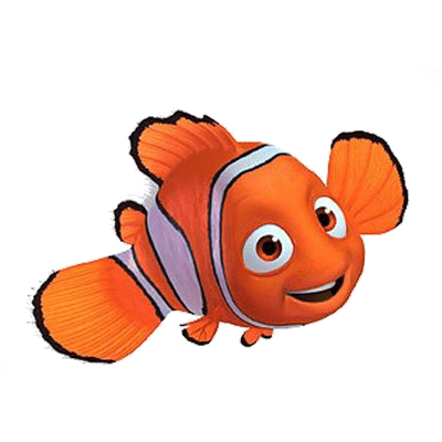Nemo Side View