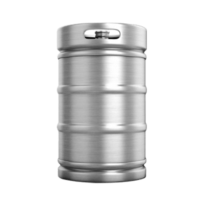 Single Beer Keg