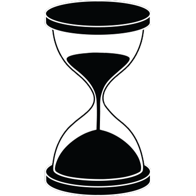 hourglass clipart transparent png stickpng rh stickpng com hourglass shape clipart hourglass clipart free