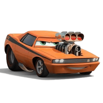 Cars Lightning Mcqueen Transparent Png Stickpng