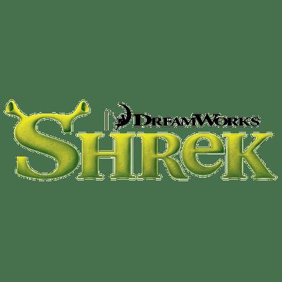 Shrek Logo Transparent Png Stickpng
