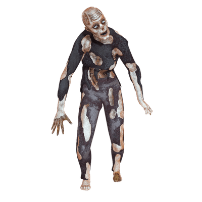 Bloody Zombie Hand transparent PNG - StickPNG