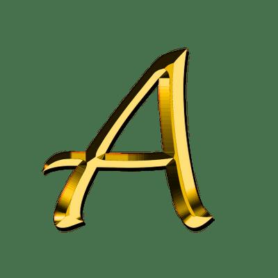 Alphabet transparent png images stickpng capital letter a altavistaventures Gallery