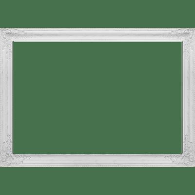 simple black frame png. Large White Frame Simple Black Png F