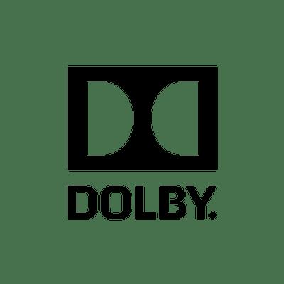 Dolby Logo Transparent Png Stickpng