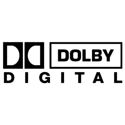 Dolby Digital Logo Transparent Png Stickpng