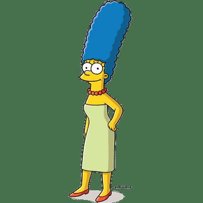 Lisa Simpson Transparent Png Stickpng