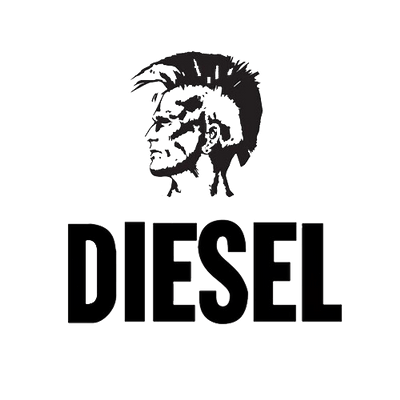 Diesel Indian Head Logo transparent PNG - StickPNG