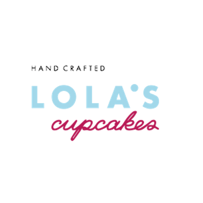 Lola S Cupcakes Logo