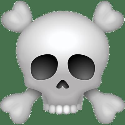 Large Xmas Tree Emoji transparent PNG - StickPNG
