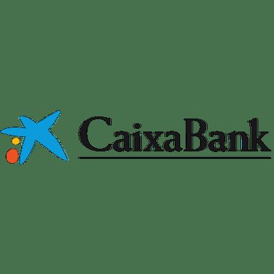 Logo CaixaBank PNG transparente - StickPNG