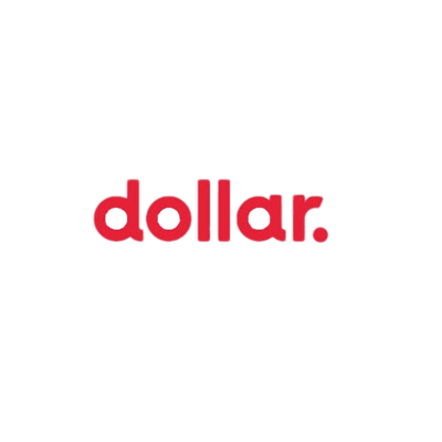 Dollar Rent A Car Logo Transparent Png Stickpng