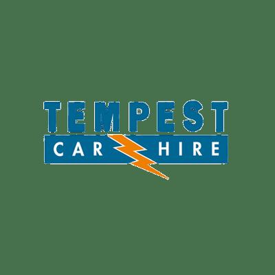 Tempest Car Hire Logo