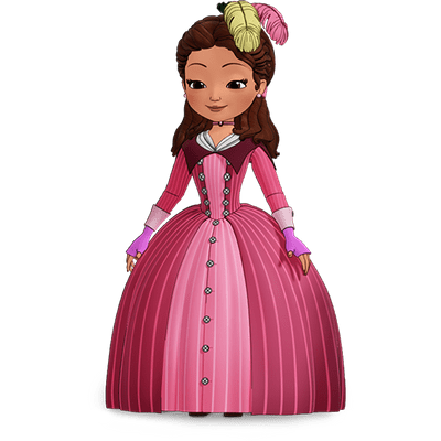 Sofia The First Transparent Png Images Stickpng
