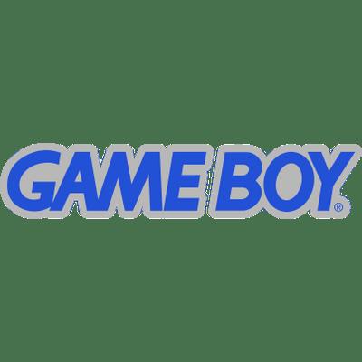 Nintendo Game Boy Logo Transparent Png Stickpng