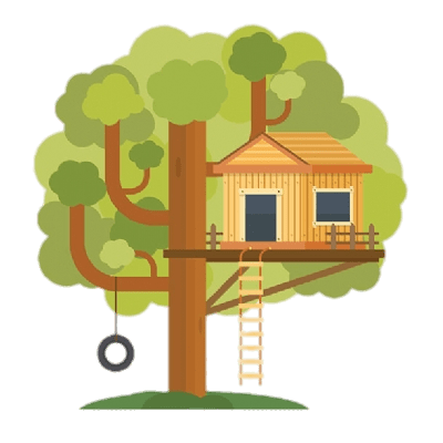 Large Treehouse Transparent Png Stickpng Oak tree, free portable network graphics (png) archive. stickpng