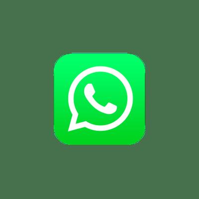 Whatsapp Ios Icono