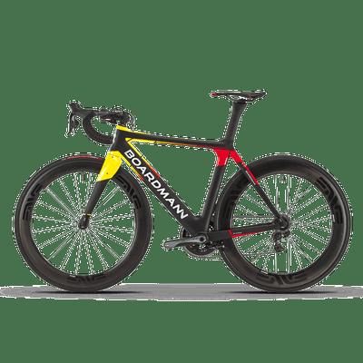 Boardman Hybrid Bike transparent PNG - StickPNG
