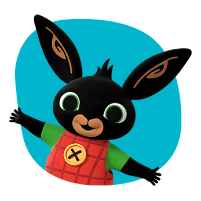 Bing coco. Bunny transparent png stickpng