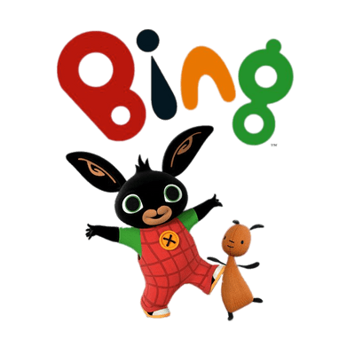 bing bunny flop and amma transparent png stickpng rh stickpng com bing clipart sad bing clip art free images