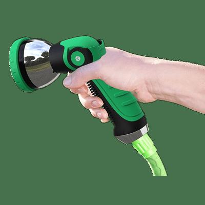 Green Garden Hose transparent PNG - StickPNG