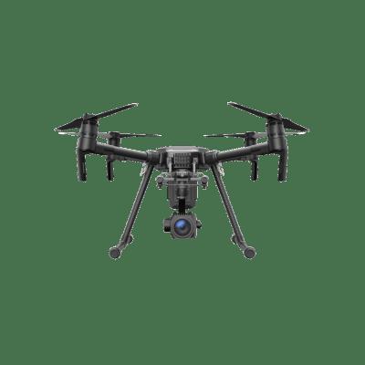 DJI M200 Enterprise Drone
