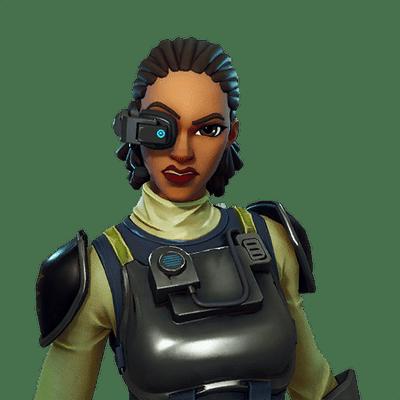 Fortnite Battle Royale Male Character Transparent Png Stickpng