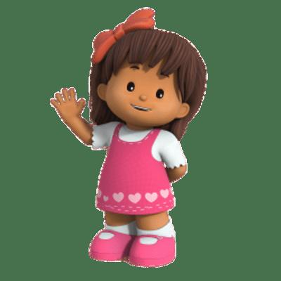 Little People Clipart - Clip Art Bay