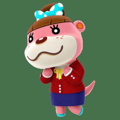 Animal Crossing New Leaf Logo Transparent