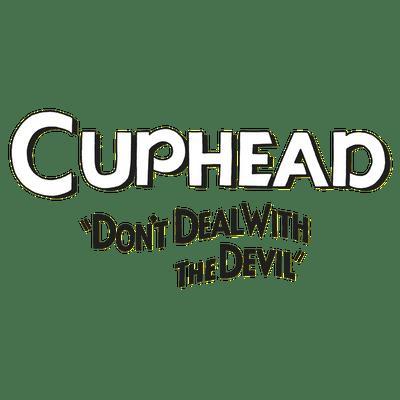 Cuphead Logo transparent PNG - StickPNG