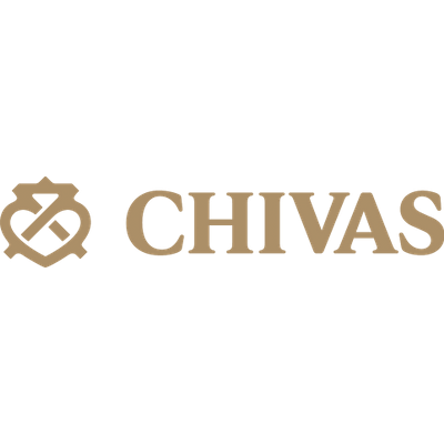 Chivas Logo Gold Transparent Png Stickpng