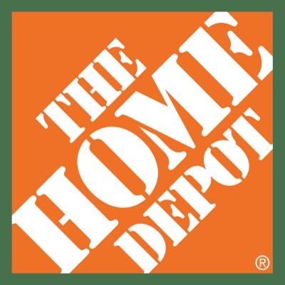 The Home Depot Logo Transparent Png Stickpng