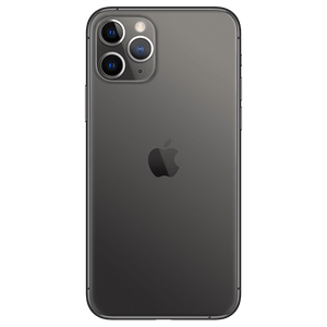 Iphone 11 Pro Back View Transparent Png Stickpng