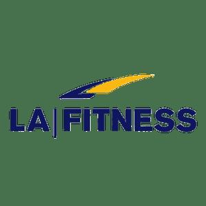 LA Fitness Logo transparent PNG - StickPNG
